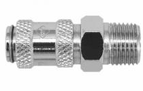 Adaptateur femelle 1:8 PS - Sparmax CT09-002-A