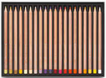 40 crayons luminance 6901 2