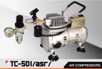 Compresseur Sparmax TC 501 ASR