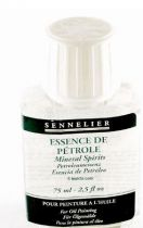 ESSENCE DE PETROLE 75CL