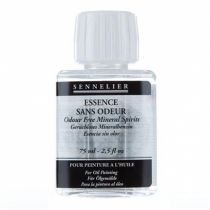 ESSENCE SANS ODEUR 75ML
