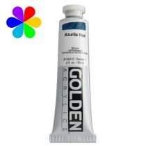 GOLDEN 59ML BLEU AZUR S1