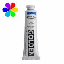 GOLDEN 59ML BLEU CERULEEN CHROME S7