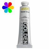 GOLDEN 59ML JAUNE TITANE S1