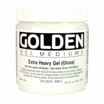 GOLDEN GEL EXTRA EPAIS BRILLANT 236ML