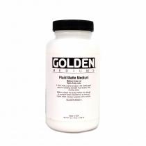 GOLDEN MEDIUM MAT 236ML