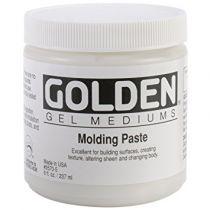 GOLDEN MOLDING PASTE 237 ML