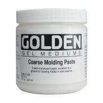 GOLDEN MOLDING PASTE DURE 236ML