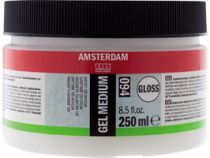 MEDIUM GEL AMSTERDAM BRILLANT 250ML
