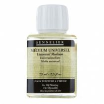 MEDIUM UNIVERSEL 75 ML