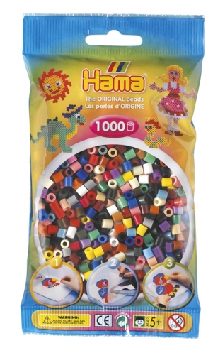 PERLES 1000 MIX