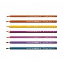 Crayons Polychromos Faber Castell