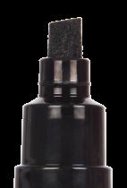 Pointe large biseautée 8mm PC-8K