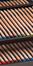Crayons Luminance 6901 Caran d'Ache