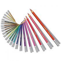 Crayons Pastel CarbOthello Stabilo