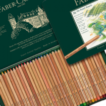 Crayons Pastel Faber Castell