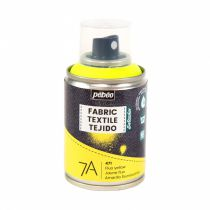 7A SPRAY 100ML - JAUNE FLUO