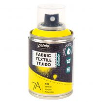 7A SPRAY 100ML - JAUNE