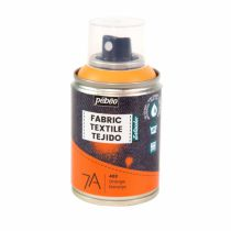 7A SPRAY 100ML - ORANGE
