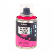 7A SPRAY 100ML - ROSE FLUO