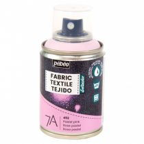 7A SPRAY 100ML - ROSE PASTEL