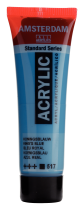 ACRYLIQUE AMSTERDAM 20ML BLEU ROYAL