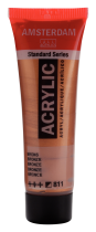 ACRYLIQUE AMSTERDAM 20ML BRONZE