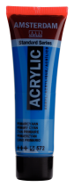 ACRYLIQUE AMSTERDAM 20ML CYAN PRIMAIRE