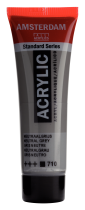 ACRYLIQUE AMSTERDAM 20ML GRIS NEUTRE
