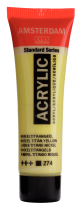 ACRYLIQUE AMSTERDAM 20ML JAUNE TITANE NICKEL