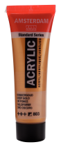 ACRYLIQUE AMSTERDAM 20ML OR FONCE