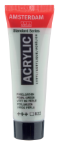 ACRYLIQUE AMSTERDAM 20ML PEARL GREEN