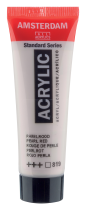 ACRYLIQUE AMSTERDAM 20ML PEARL RED