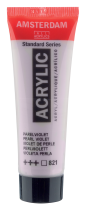 ACRYLIQUE AMSTERDAM 20ML PEARL VIOLET