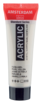 ACRYLIQUE AMSTERDAM 20ML PEARL YELLOW
