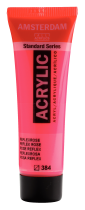 ACRYLIQUE AMSTERDAM 20ML ROSE REFLEX