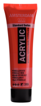 ACRYLIQUE AMSTERDAM 20ML ROUGE PYRROLE