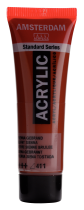 ACRYLIQUE AMSTERDAM 20ML TERRE DE SIENNE BRULEE