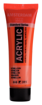 ACRYLIQUE AMSTERDAM 20ML VERMILLON