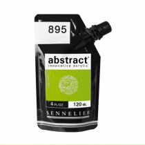 ACRYLIQUE FINE ABSTRACT 120ML VERT FLUO