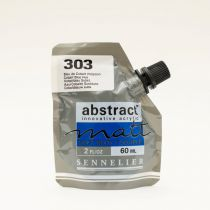ACRYLIQUE FINE ABSTRACT MATT 60ML BLEU COBALT IMITATION