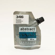ACRYLIQUE FINE ABSTRACT MATT 60ML BLEU DE CHINE