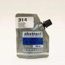 ACRYLIQUE FINE ABSTRACT MATT 60ML BLEU OUTREMER