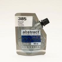 ACRYLIQUE FINE ABSTRACT MATT 60ML BLEU PRIMAIRE