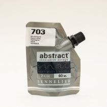 ACRYLIQUE FINE ABSTRACT MATT 60ML GRIS DE PAYNE