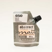 ACRYLIQUE FINE ABSTRACT MATT 60ML ROSE CHAIR