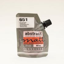 ACRYLIQUE FINE ABSTRACT MATT 60ML ROSE DE VENISE