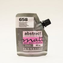ACRYLIQUE FINE ABSTRACT MATT 60ML ROSE QUINACRIDONE