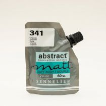 ACRYLIQUE FINE ABSTRACT MATT 60ML TURQUOISE
