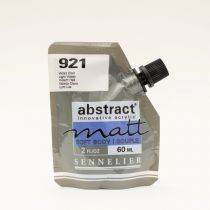 ACRYLIQUE FINE ABSTRACT MATT 60ML VIOLET CLAIR